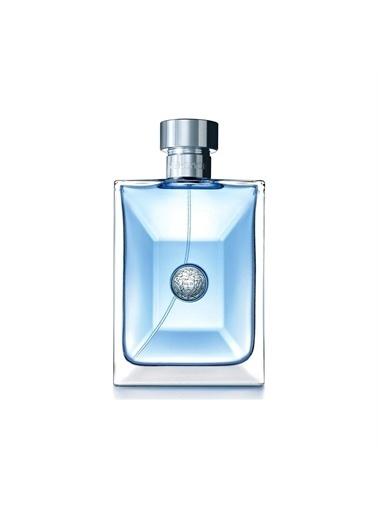 Versace Pour Homme Edt 200 Ml Erkek Parfüm Renksiz